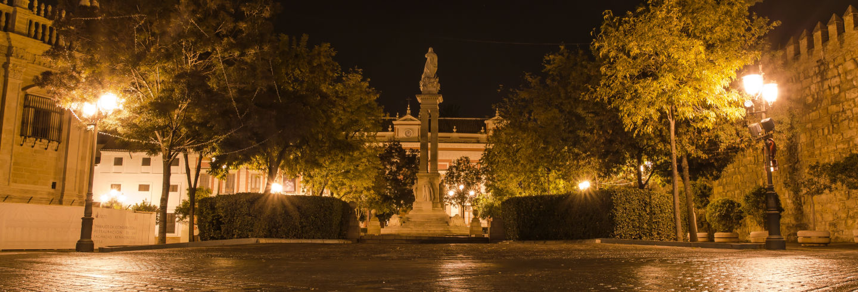 Tour della Siviglia paranormale