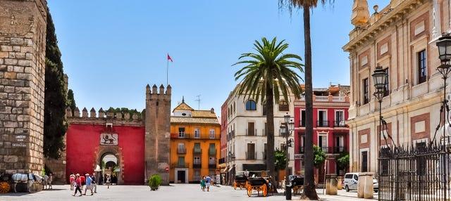 Tour del Siglo de Oro por Sevilla