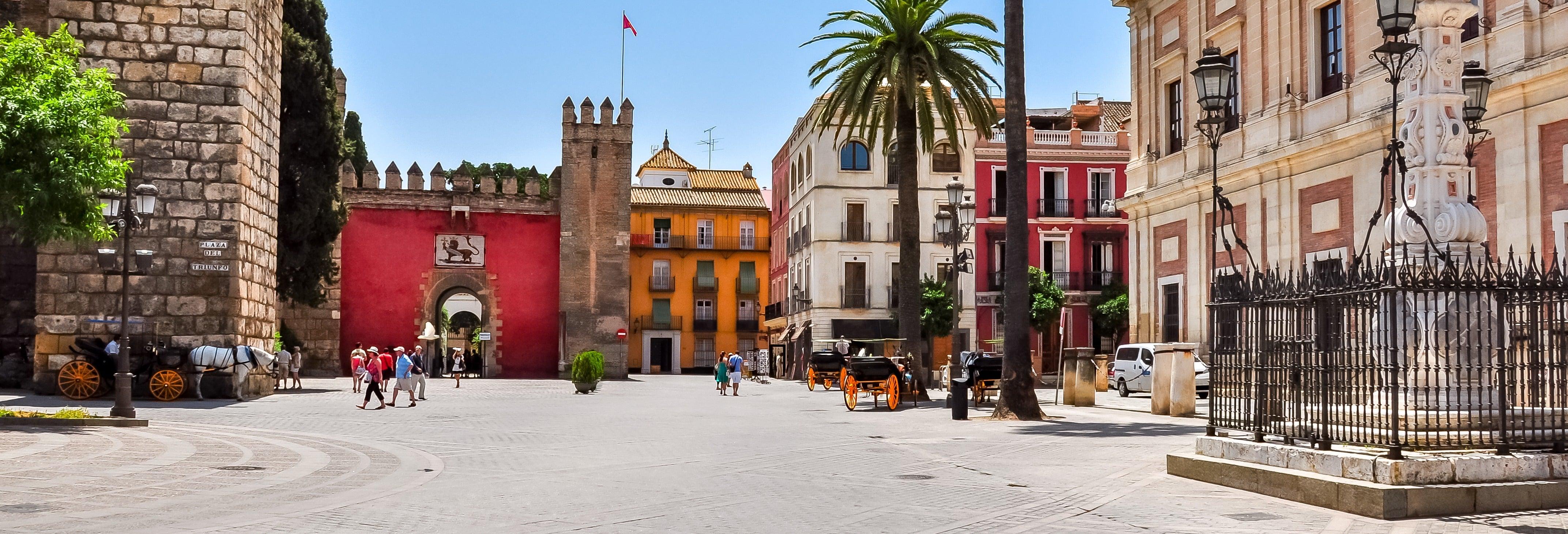 Free tour del Siglo de Oro por Sevilla