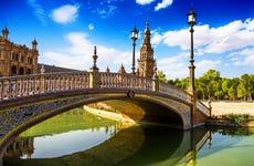 Free tour por Sevilla ¡Gratis!