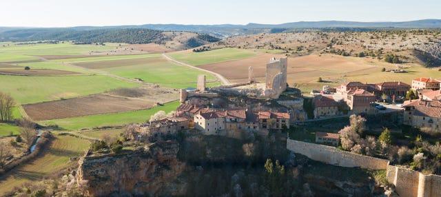 Tour por el Camino del Cid