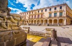 Tour de los misterios y leyendas de Soria