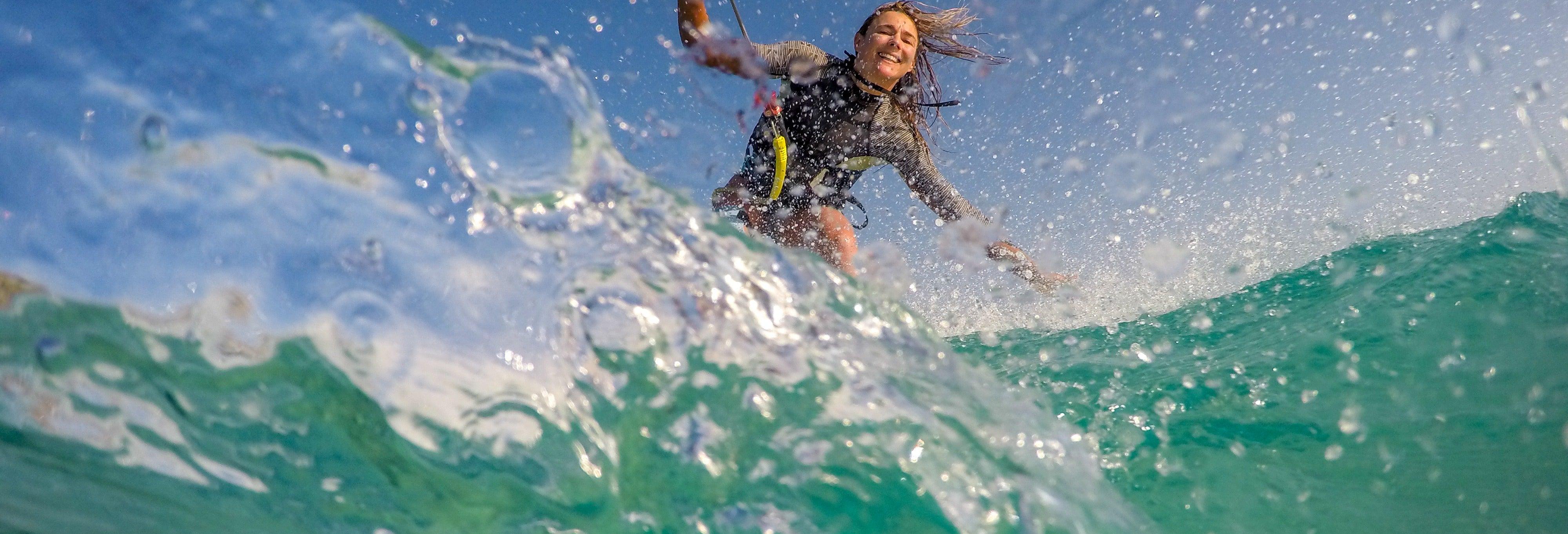2 Day Kitesurfing Course