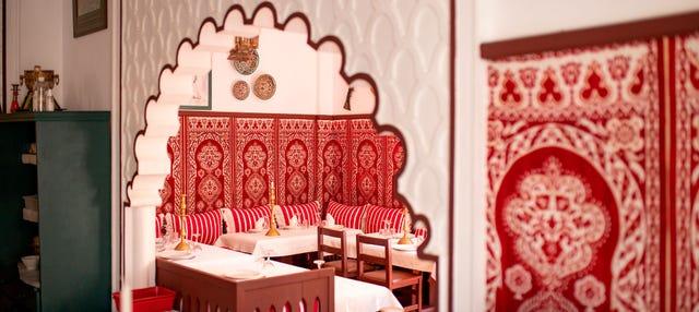 Tangier Day Trip from Tarifa