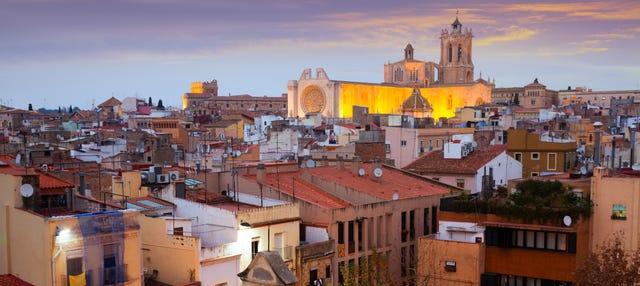Tour de los misterios y leyendas de Tarragona