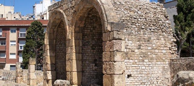 Tour privado por Tarragona