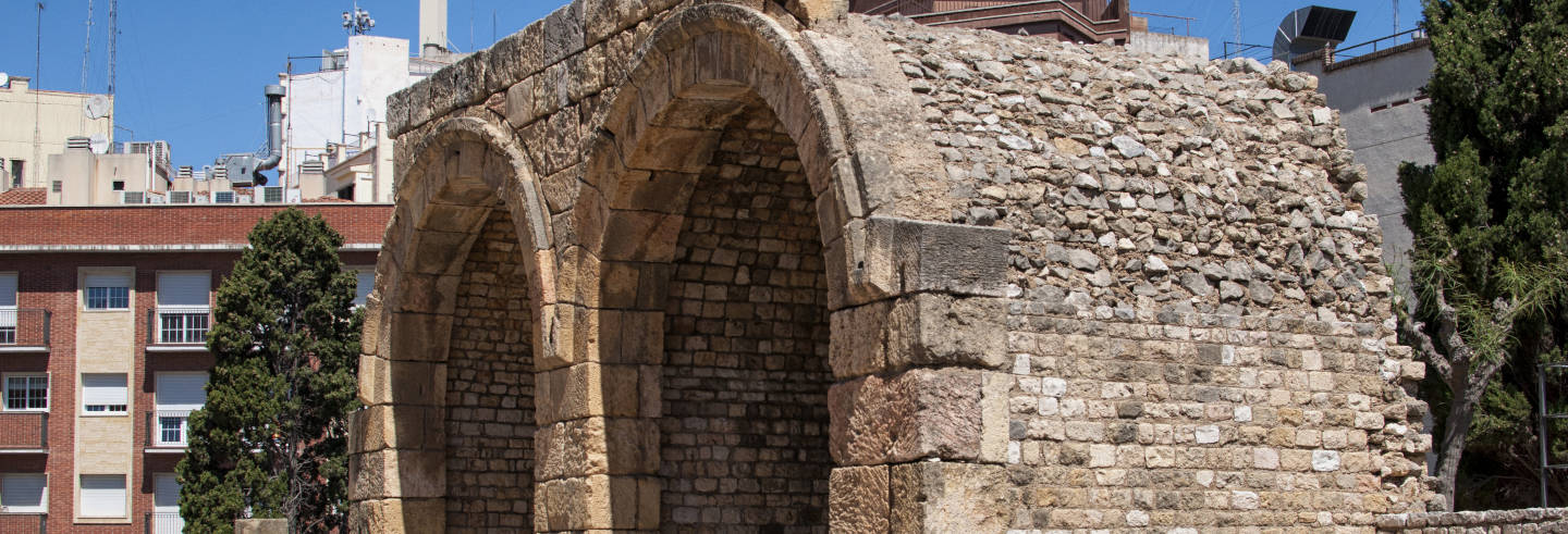 Tour privato di Tarragona con guida in italiano