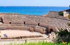 Tarragona Guided Tour
