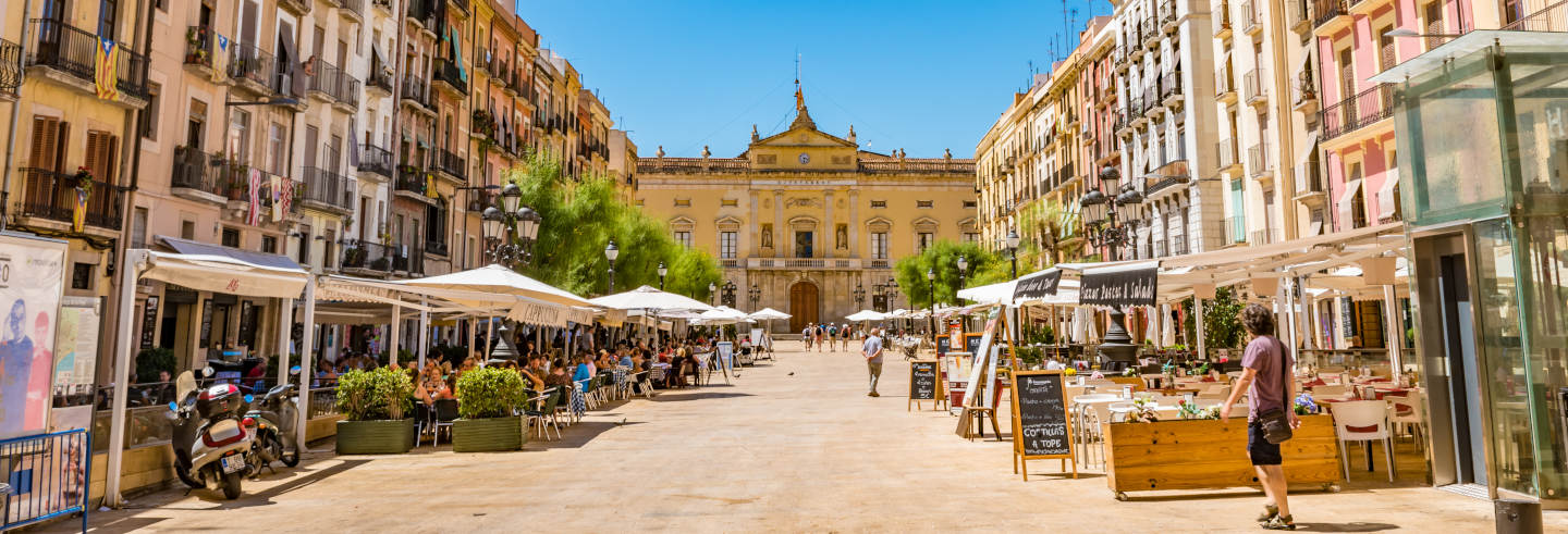 Visita guiada por la Tarragona modernista