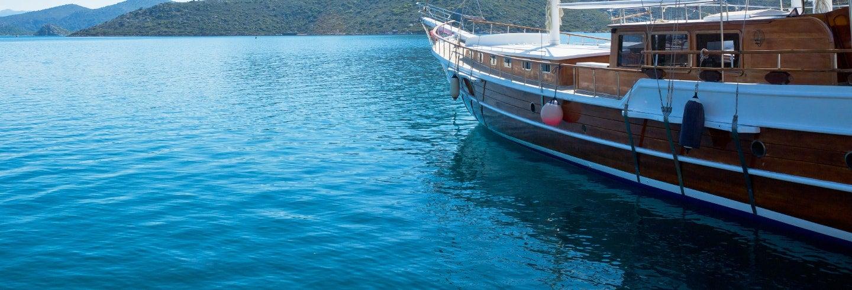 Boat Trip along La Palma Coastline