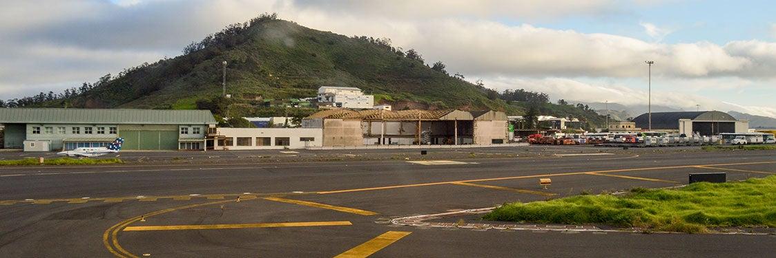 Aeroporto Tenerife Norte