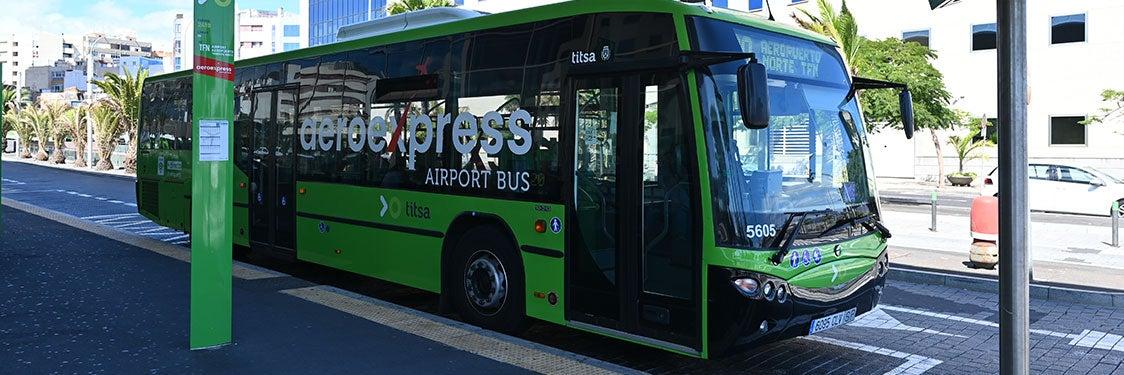 Autobus di Tenerife