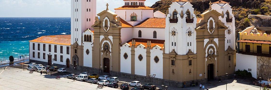 Basilica di Nuestra Señora de la Candelaria