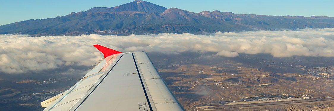 Cómo chegar a Tenerife