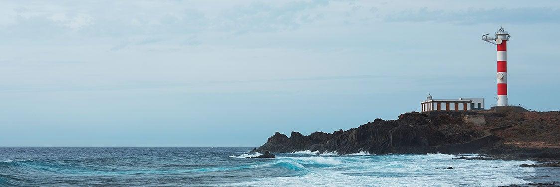 Farol Punta de Rasca