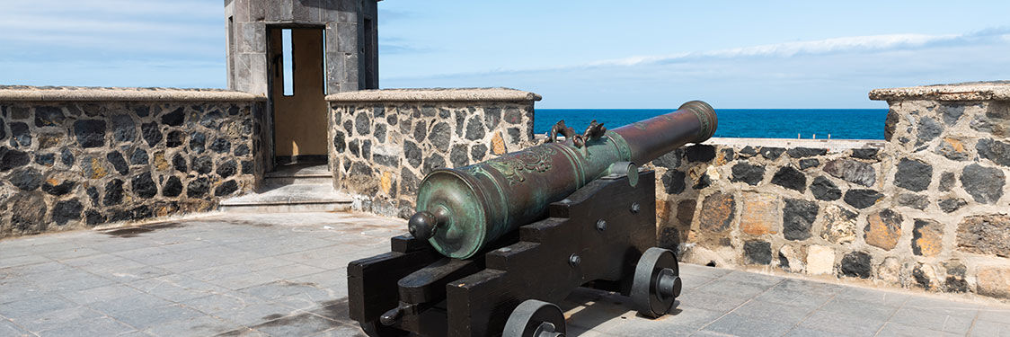 História de Tenerife