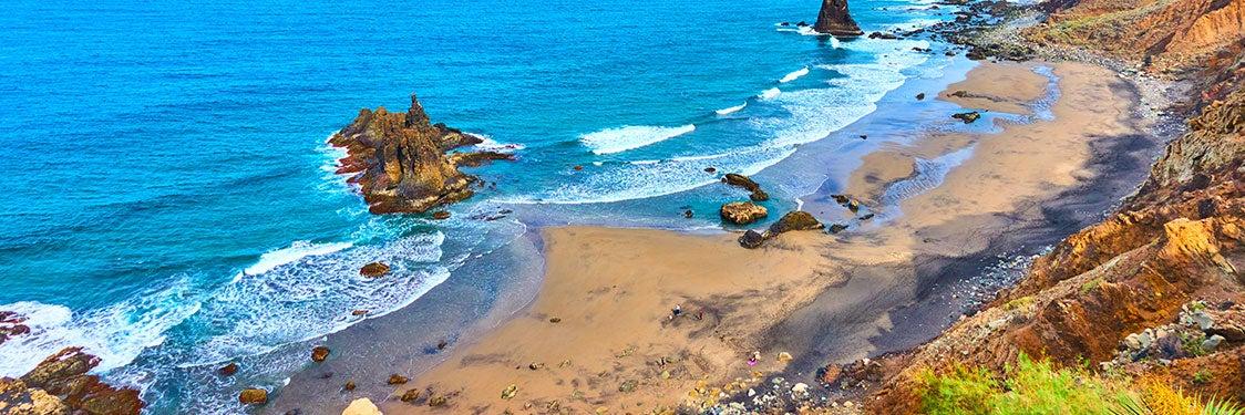 Spiaggia Benijo