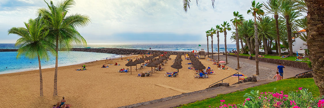 Spiaggia di El Camisón