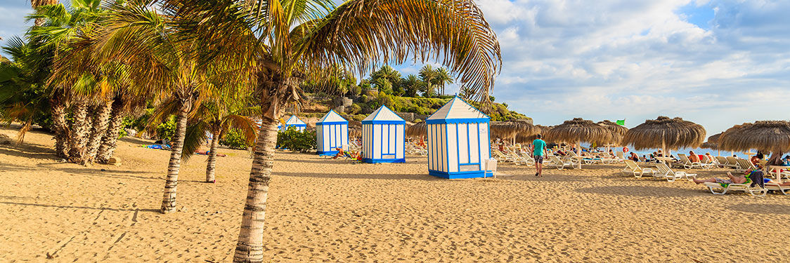 Praia del Duque