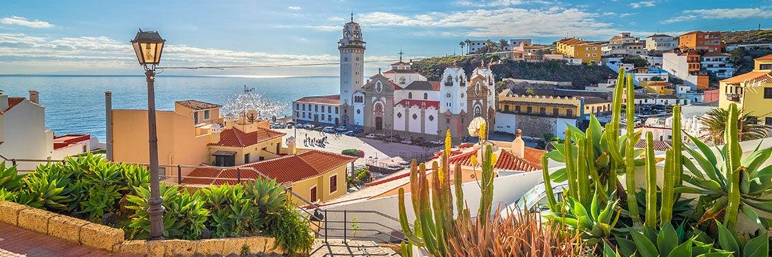 Qué hacer en Tenerife
