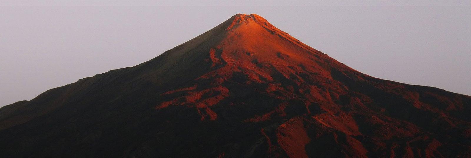 Guía turística de Tenerife