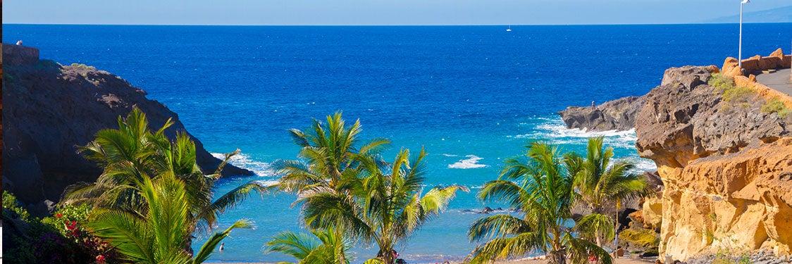 Il tempo a Tenerife