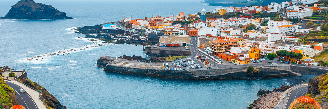Top 10 de Tenerife