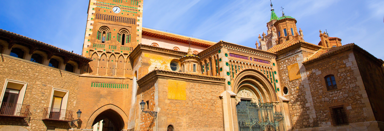 Visita guiada por Teruel