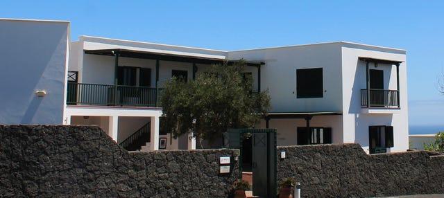 Visita guiada por la casa de José Saramago