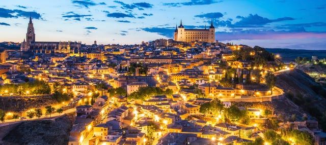 Tour de las leyendas de Toledo