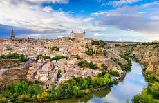 Private Tour of Toledo
