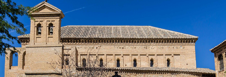 Tour por el Toledo medieval
