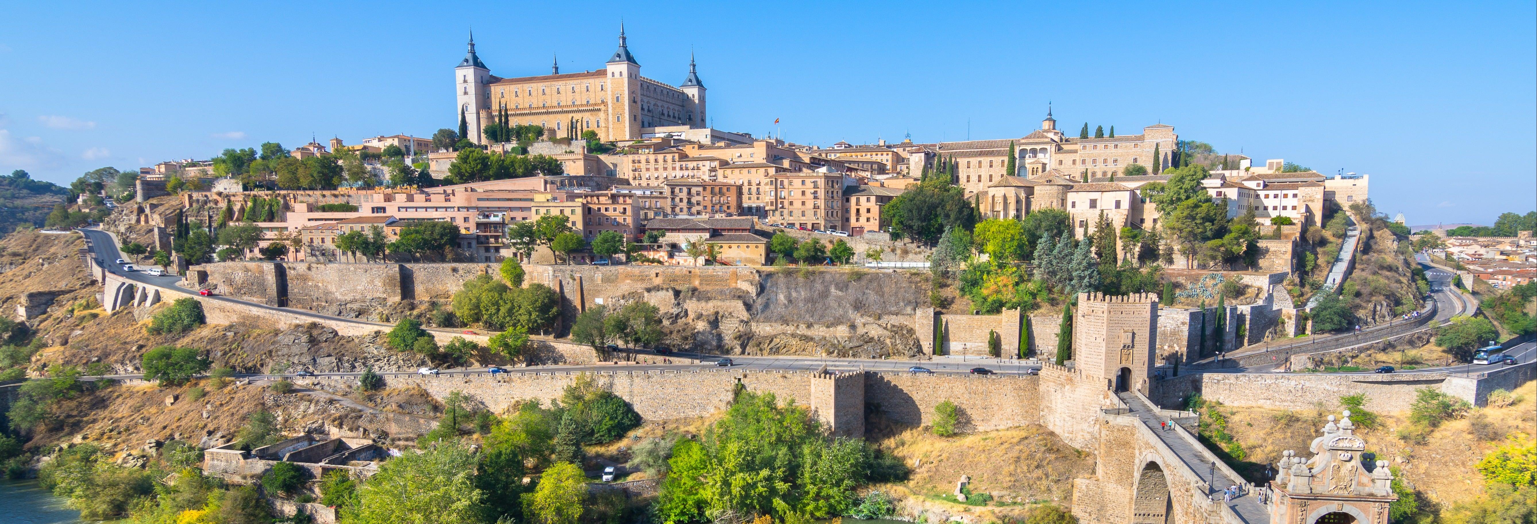 Oferta: 3 culturas + Catedral de Toledo