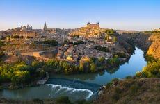 Visita guiada por el Toledo de las 3 culturas
