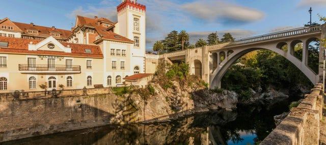 Excursión a las cuevas de Puente Viesgo y Valles Pasiegos