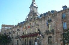 Visita guiada por Torrelavega