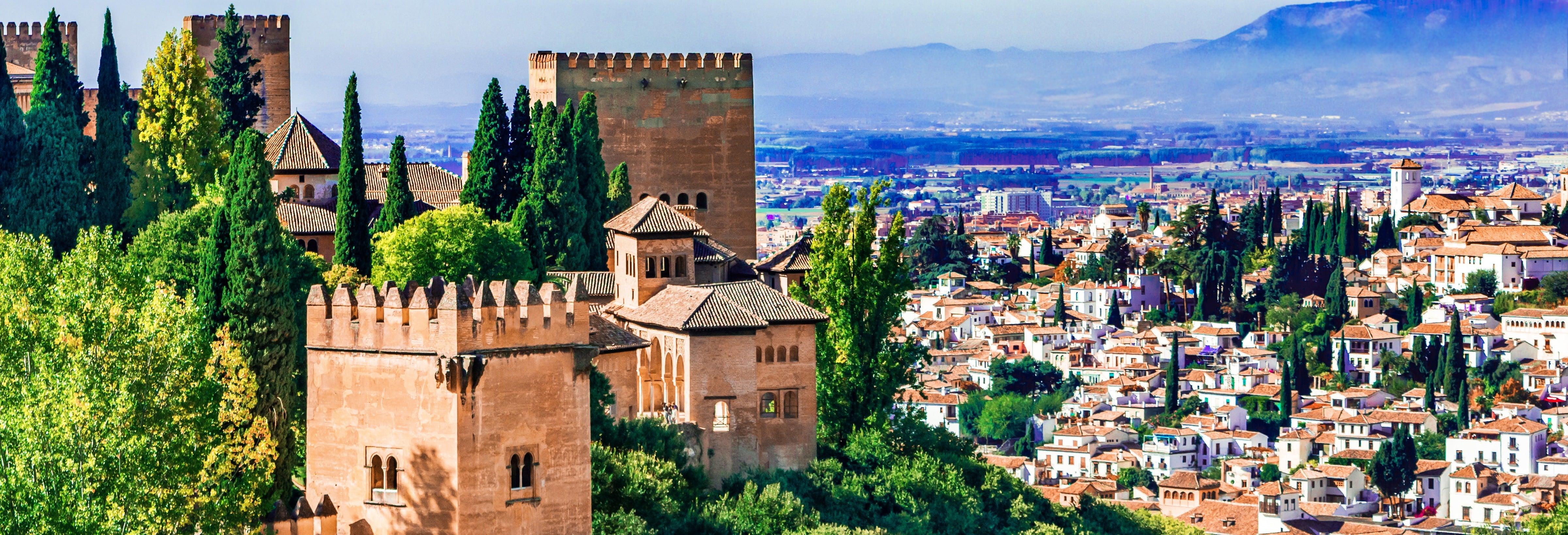 Escursione a Granada