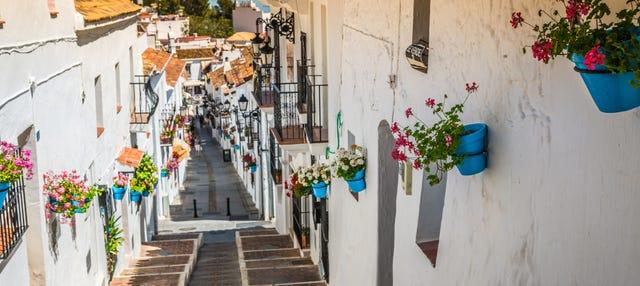 Excursión a Marbella y Mijas