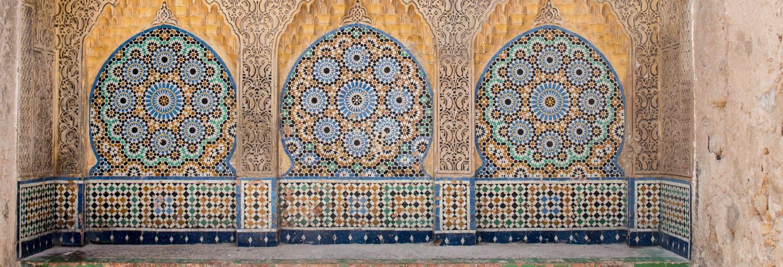 Escursione a Tangeri
