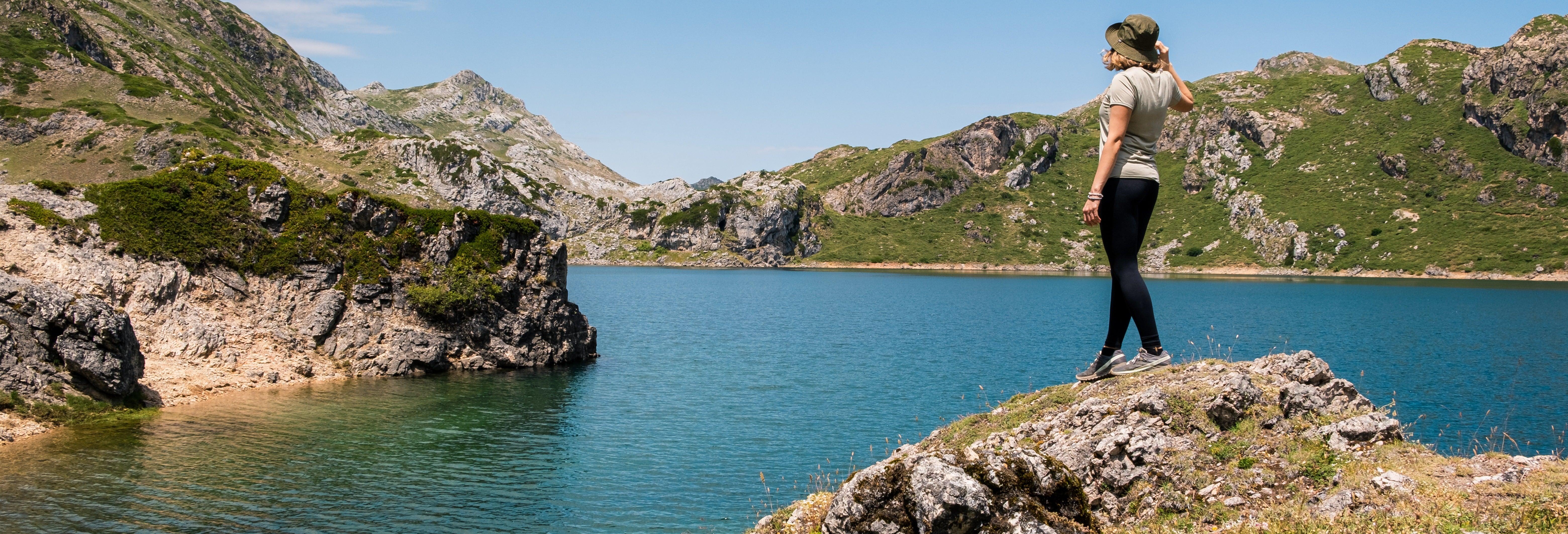 Oferta: Senderismo por los lagos de Saliencia + Avistamiento de osos