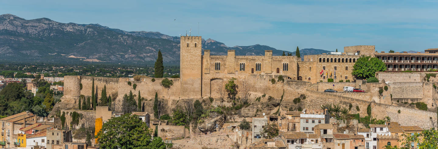Private Tour of Tortosa