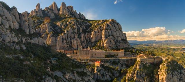 Excursión a Montserrat