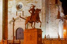 Free tour de los misterios y leyendas de Trujillo