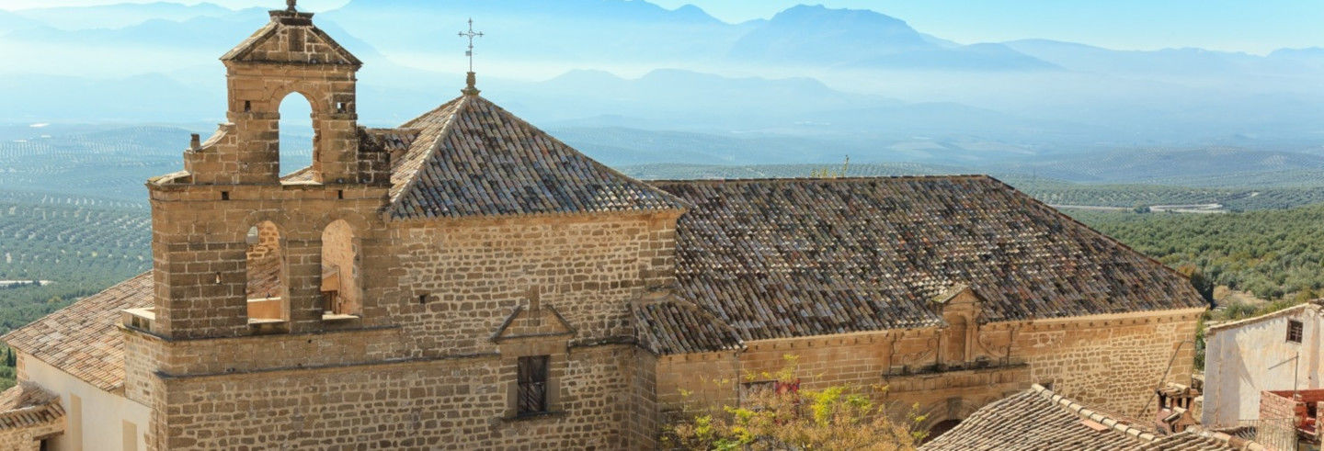 Visita guiada por la Iglesia de San Lorenzo