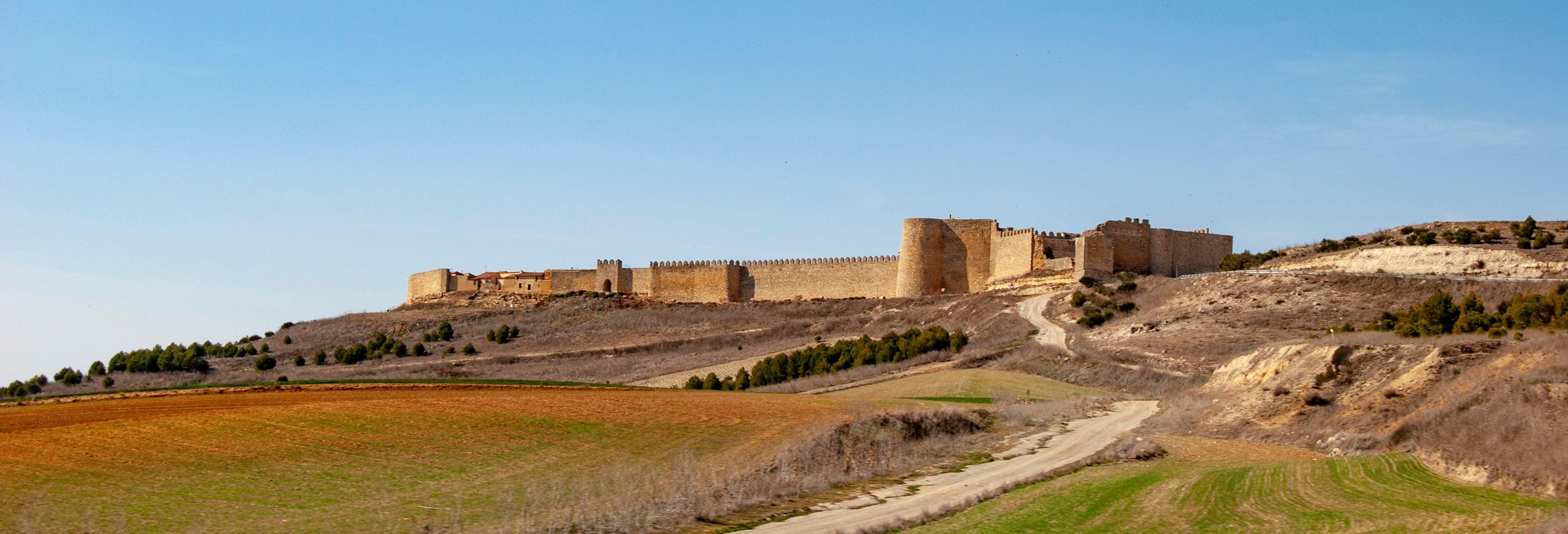 Visita guiada por Urueña y Monasterio de la Santa Espina