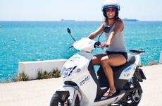 Noleggio scooter a Valencia
