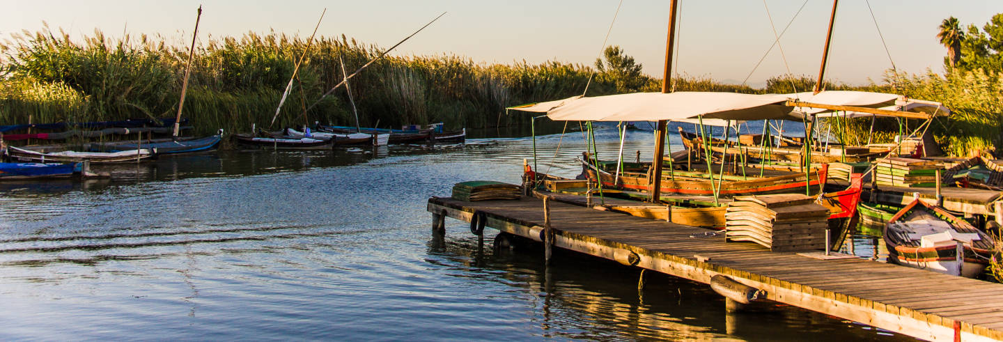 ATV Tour of Albufera and Traditional Boat Trip
