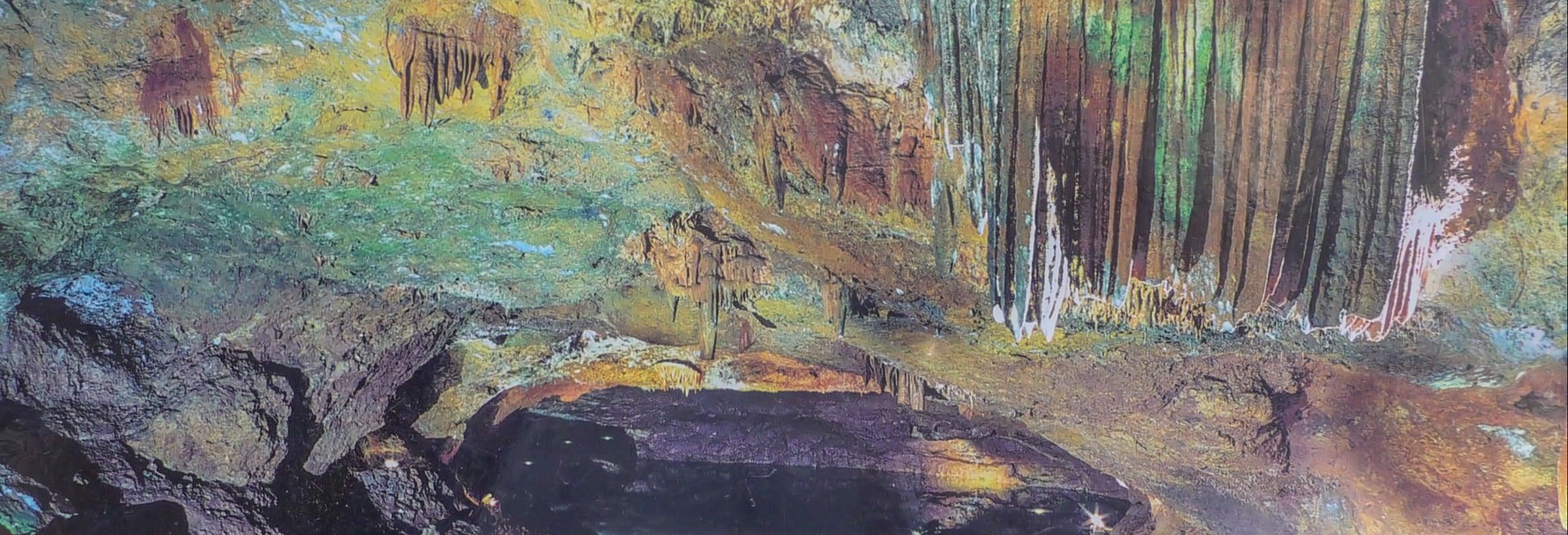 Valencia Caves Day Trip