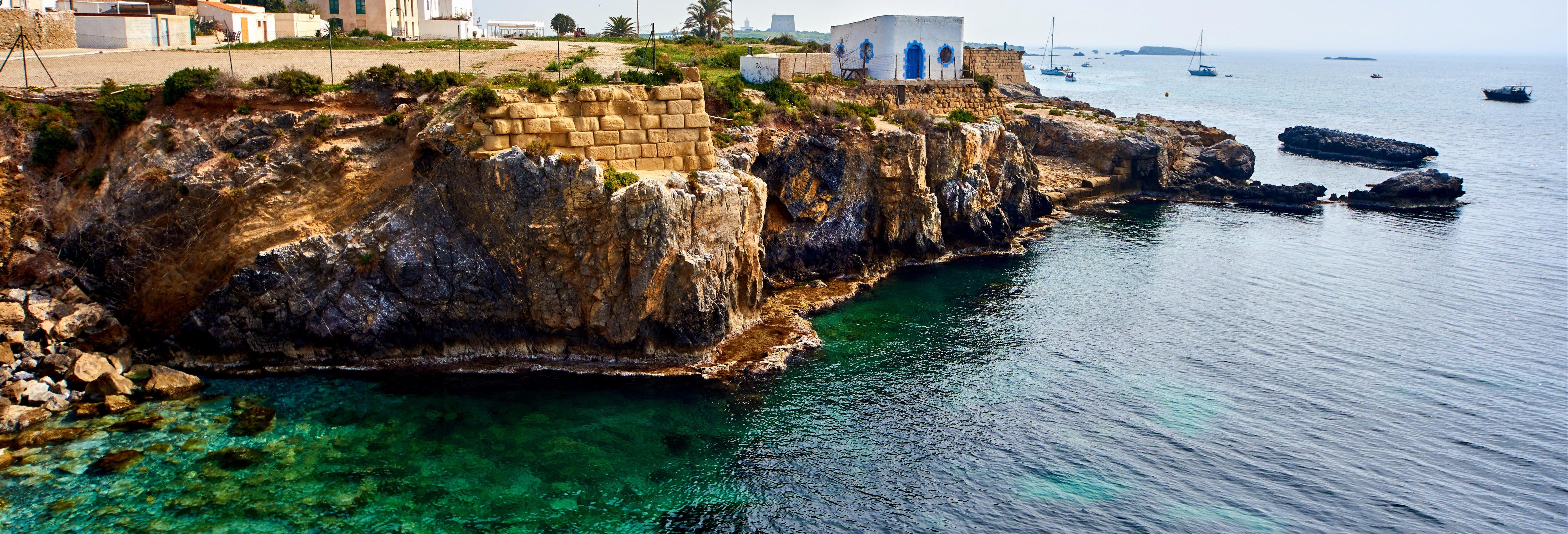 Excursión a la isla de Tabarca y palmeral de Elche