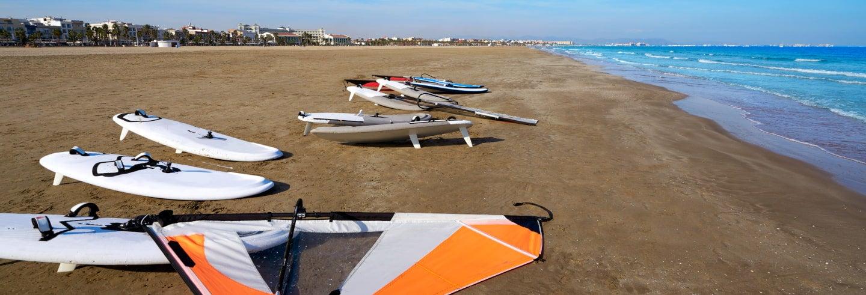 Kayak, Snorkel & Paddle Board Tour